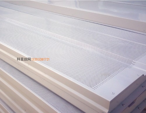 安庆学校隔音材料-- 科亚安庆声屏障生产厂家