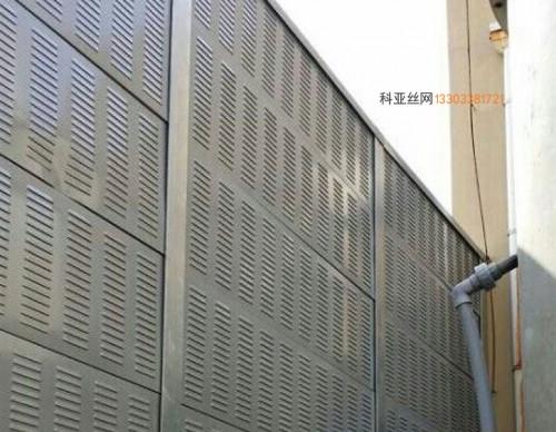 三明冷却塔吸音隔音板