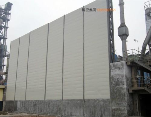 萍乡工厂隔音板