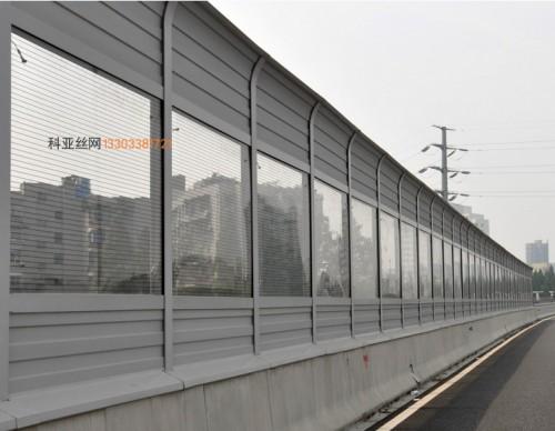 宜春公路隔音墙-- 科亚宜春声屏障生产厂家