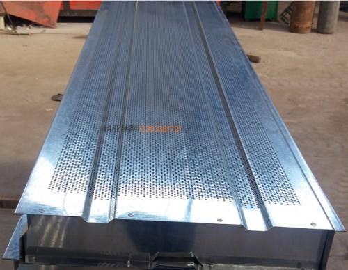 滨州铝板隔音材料
