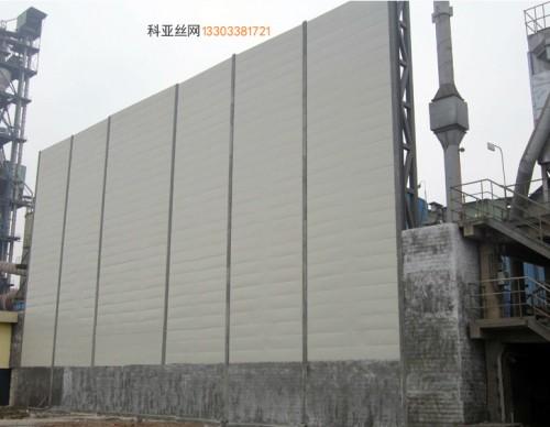 郑州铝板吸音墙