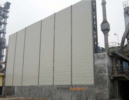 潍坊厂区吸音屏障