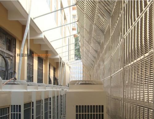新乡冷却塔隔声降噪-- 科亚新乡声屏障生产厂家