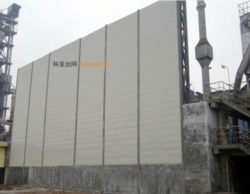 安陽工廠隔音墻-- 科亞安陽聲屏障生產廠家