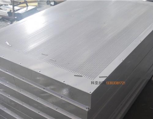 武汉镀锌隔音板-- 科亚武汉声屏障生产厂家