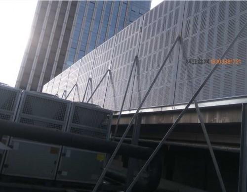 隨州冷卻塔隔聲屏障-- 科亞隨州聲屏障生產廠家