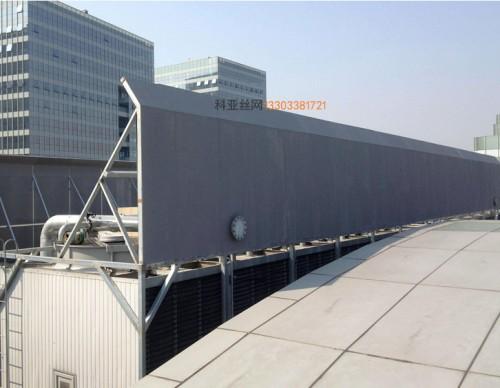 安陽冷卻塔隔聲墻-- 科亞安陽聲屏障生產廠家