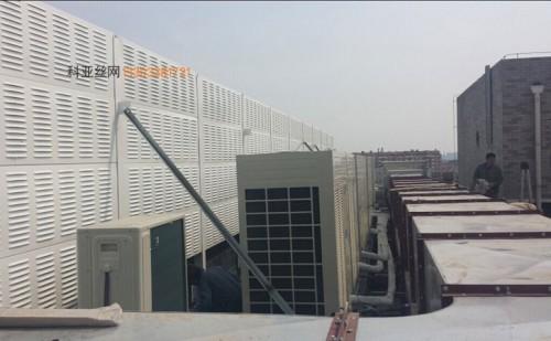 襄陽冷卻塔隔聲屏障-- 科亞襄樊聲屏障生產廠家