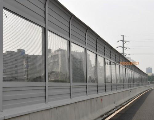 許昌公路隔聲屏障-- 科亞許昌聲屏障生產廠家