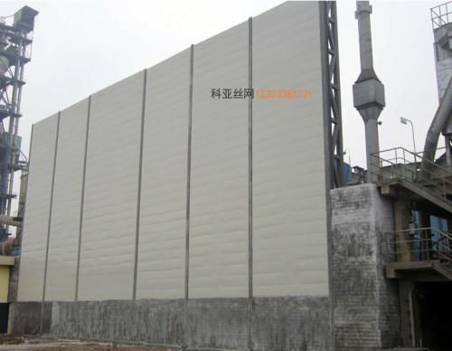咸寧工廠隔聲墻-- 科亞咸寧聲屏障生產廠家