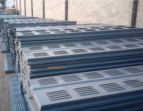 襄陽鋁板隔聲墻-- 科亞襄樊聲屏障生產廠家