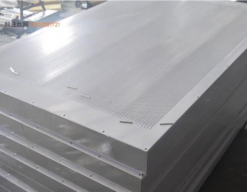 麗江學校隔音板-- 科亞麗江聲屏障生產廠家
