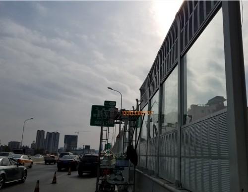 资阳学校降噪声屏障-- 科亚资阳声屏障生产厂家