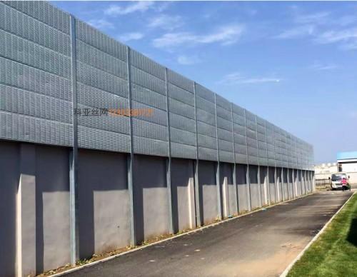 玉溪工厂隔音墙-- 科亚玉溪声屏障生产厂家