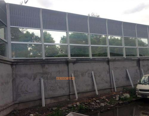 定西學校隔聲屏障