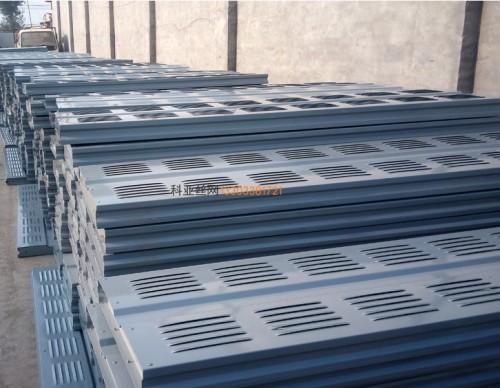 陇南铝板隔音墙-- 科亚陇南声屏障生产厂家