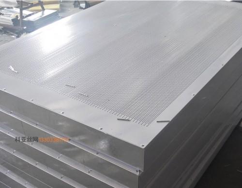 西宁铝板隔音屏障-- 科亚西宁声屏障生产厂家