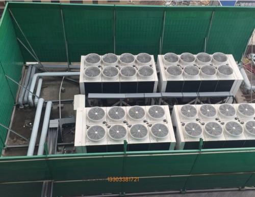 陇南冷却塔隔音屏-- 科亚陇南声屏障生产厂家
