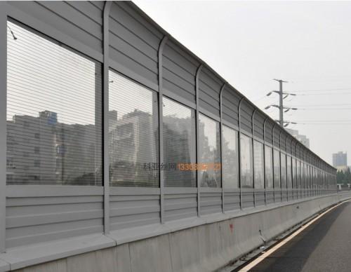 陇南公路隔声墙-- 科亚陇南声屏障生产厂家