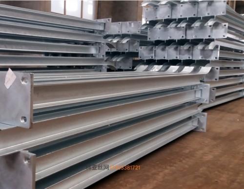 陇南镀锌消声板-- 科亚陇南声屏障生产厂家
