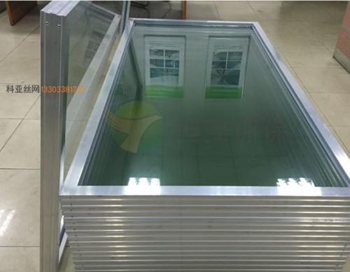西宁铝板声屏障-- 科亚西宁声屏障生产厂家