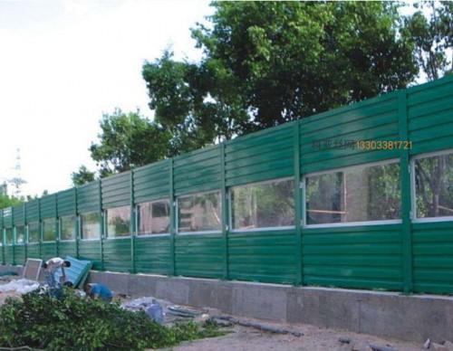 西宁工厂声屏障-- 科亚西宁声屏障生产厂家