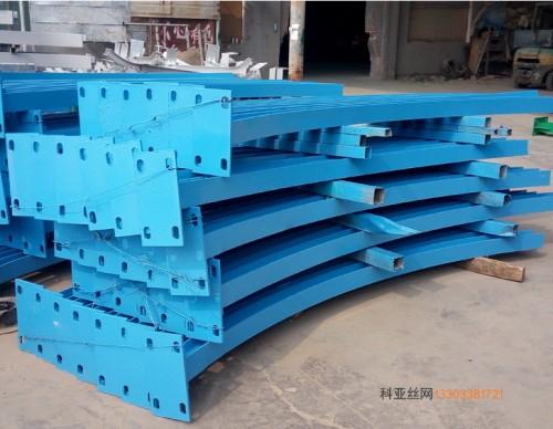 西宁镀锌隔音材料-- 科亚西宁声屏障生产厂家