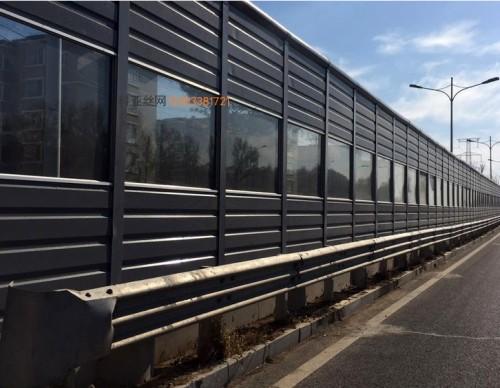 陇南学校吸音墙-- 科亚陇南声屏障生产厂家